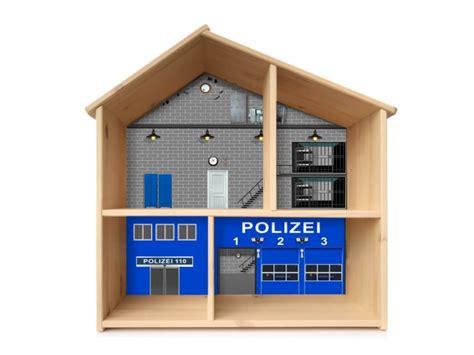 Aufkleber Ikea Flisat by Quot Polizei Quot M 246 Belsticker F 252 R Puppenhaus Ikea Flisat Stikkipix