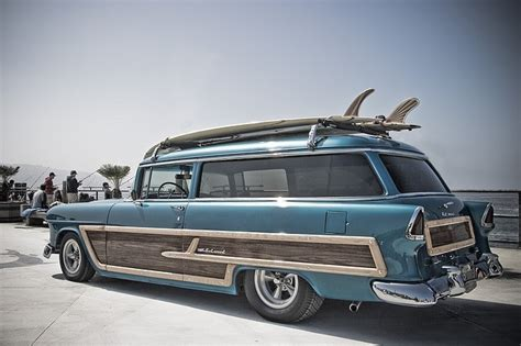 vintage surf car 23 of the coolest vintage surf wagons in the
