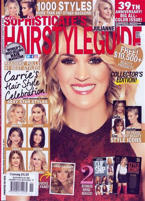 sophisticates hairstyle guide 1001 ideas hairstyles guide magazine 1000 styles sophisticate s