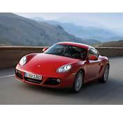 Cayman 987 / 2nd Generation Porsche Database Carlook