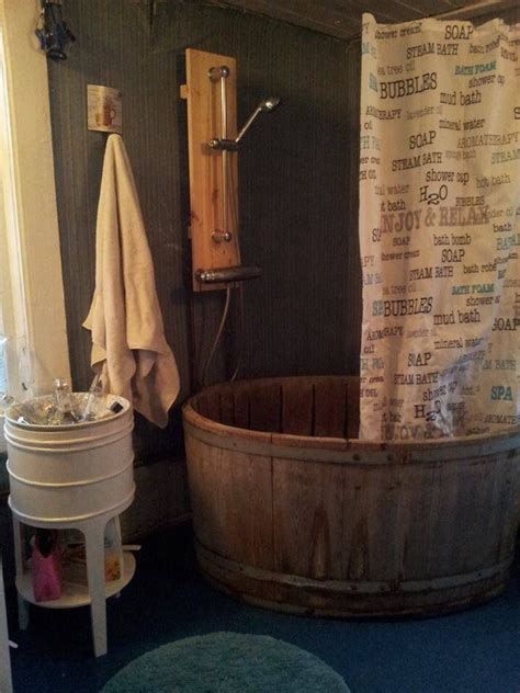 primitive bathroom ideas very primitive bathroom privy pinterest
