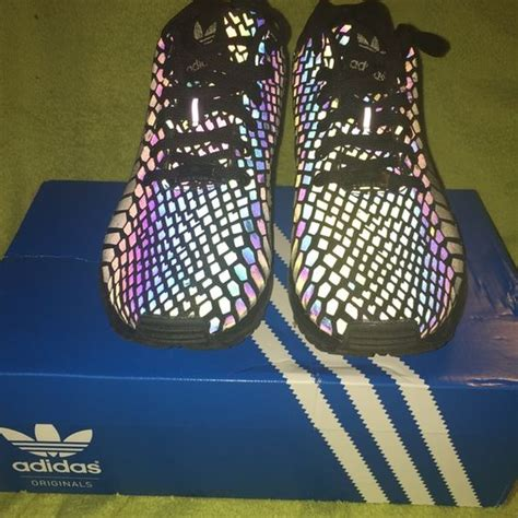 adidas color changing shoes adidas flux xeno zx tennis shoes black but change color