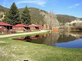 colorado lodge river nm resort reviews