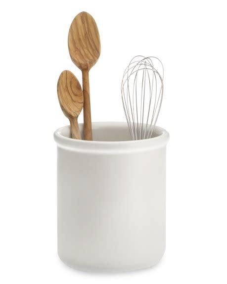 kitchen utensil holder utensil holder williams sonoma