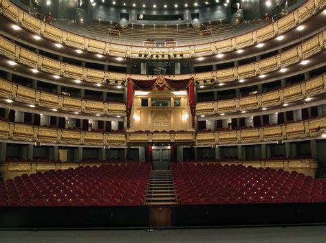 imagenes teatro real madrid los engranajes del teatro real al descubierto metalocus