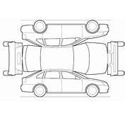 Generous Car Diagram Exterior Contemporary  Electrical