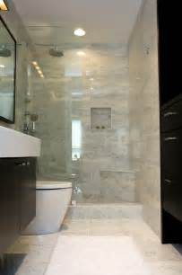 Modern Bathrooms Houzz Insipired High Rise Modern Bathroom Chicago By Cynthia Photography