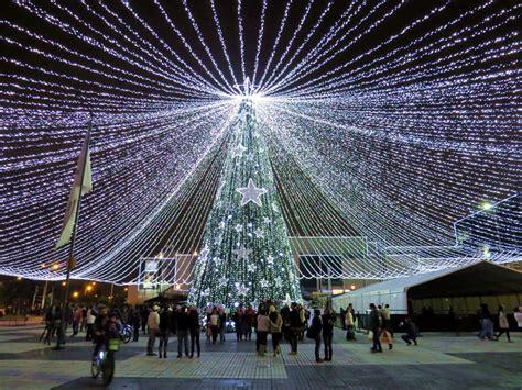 imagenes navidad bogota colombia 26 im 225 genes del alumbrado de navidad en bogot 225