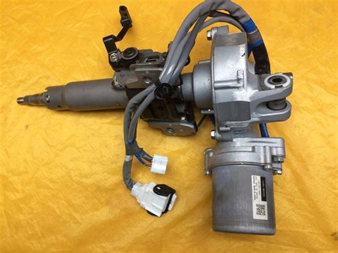 electric power steering 1990 subaru legacy electronic valve timing subaru brz power steering pump rack column electronic scion fr s gt86 1321001354 ebay