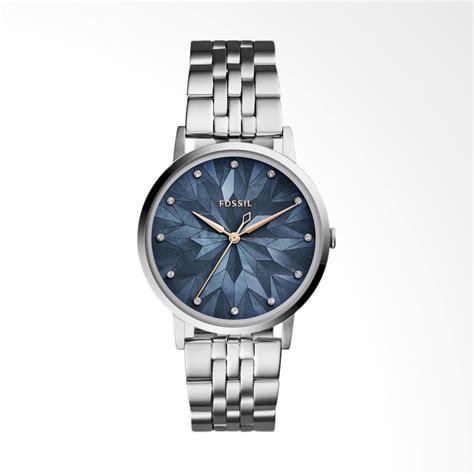 Jam Tangan Fossil Vintage jual fossil vintage muse es 4309 jam tangan wanita