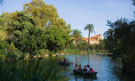 best activities in barcelona 10 of the best outdoors activities in barcelona travel