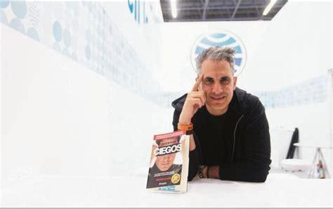 jurgen klaric fil un libro para abrir los ojos el informador noticias