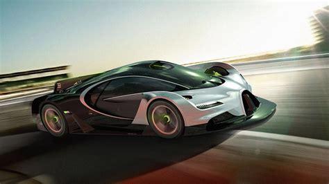 Bugatti De Auto by Como Ser 225 El Futuro H 237 Per Auto De Bugatti Que Reemplazar 225
