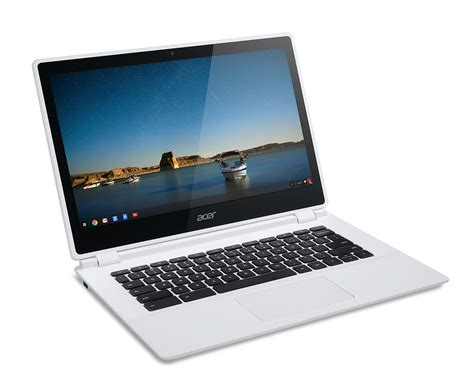acer announces worlds    chromebook adds touch    model