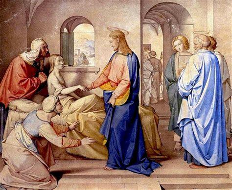 imágenes de jesucristo haciendo milagros milagros signos del amor de dios peri 243 dico el cesino