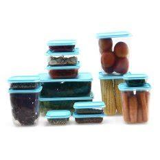 Kualitas Calista Sealware jual wadah dapur terlengkap murah lazada id