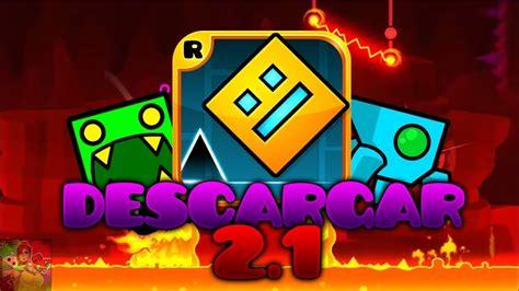 geometry dash full version jugar descargar geometry dash 2 1 ultima versi 211 n youtube