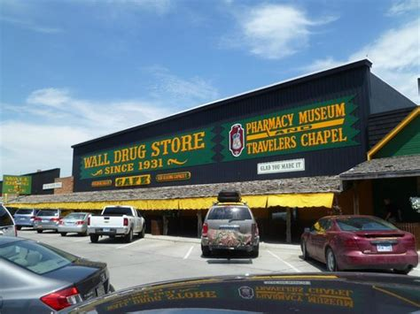 Wall Drug Bumper Sticker wall drug store wall south dakota picture of wall drug