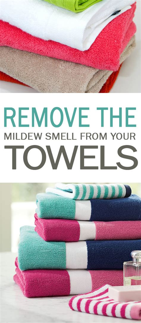how to remove musty smell from bathroom remove the mildew smell from your towels 101 days of