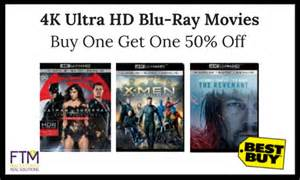 best 4k movies best buy 4k ultra hd blu ray movies buy one get one 50