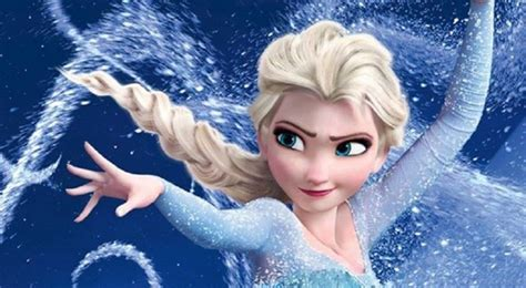 bocoran film frozen 2 internet reacts to elsa possibly getting a girlfriend in