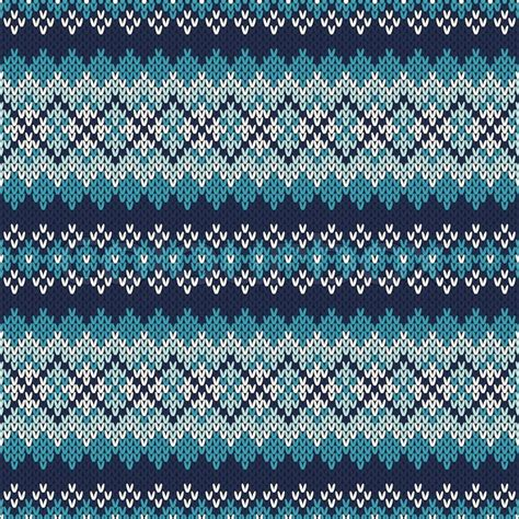 free sweater pattern background seamless fair isle knitted pattern festive and