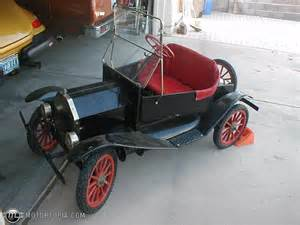 Mini Model T Parade Cars » Home Design 2017