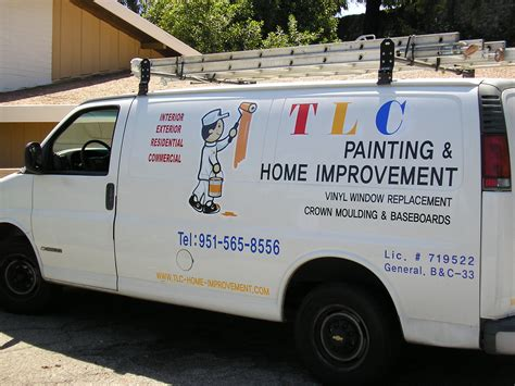tlc home improvement home