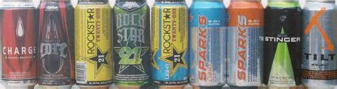 energy drink keg s issues