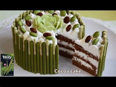 Tutorial Cemilan Unik | cara membuat kue karakter doraemon universitas wira