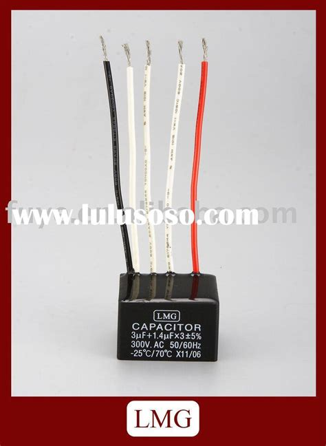 fan capacitors for sale fan capacitor ac motor for sale price china