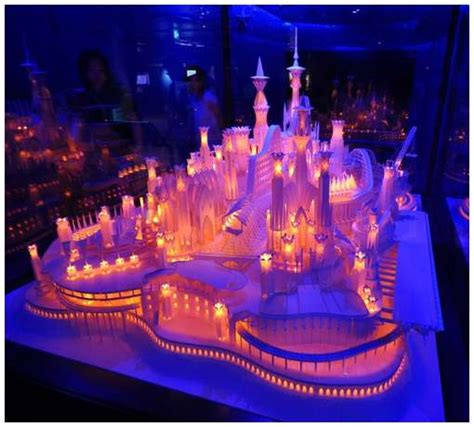 Amazing Paper Craft - the amazing things the amazing paper craft castle on the
