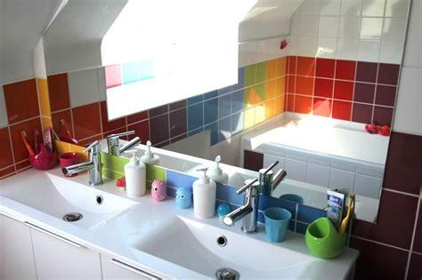 rainbow bathrooms 45 best images about rainbow bathroom salle de bains des enfants on pinterest