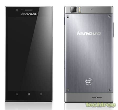 Hp Lenovo 13 Mp lenovo k900 handset launching soon with 13 mp and atom processor techtree