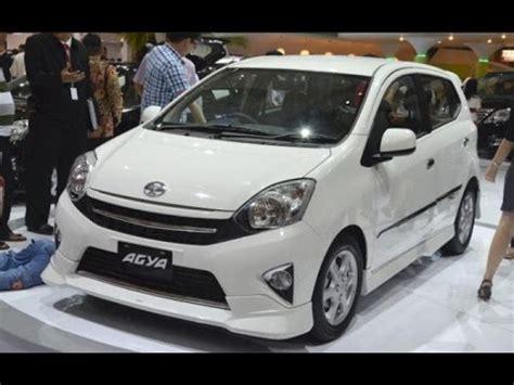 2015 Toyota Agya 1 0 E A T 2016 toyota agya