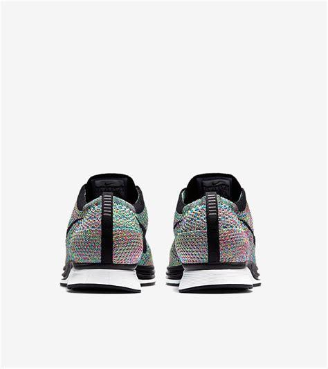 Nike Flyknit Racer 2 0 Multicolor nike flyknit racer 2 0 multicolor