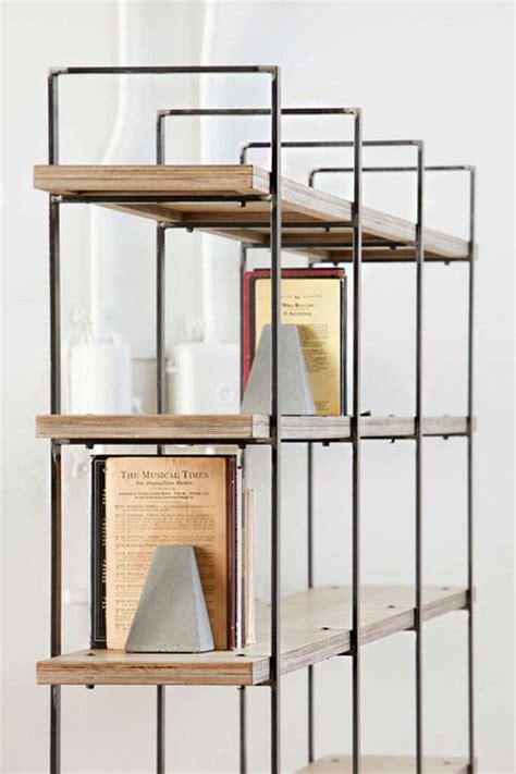 estante de metal 17 ideas de c 243 mo poner estantes de metal en casa