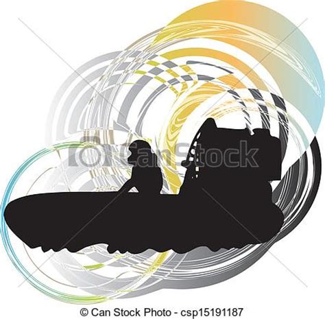 airboat cartoon vector of airboat vector illustration csp15191187