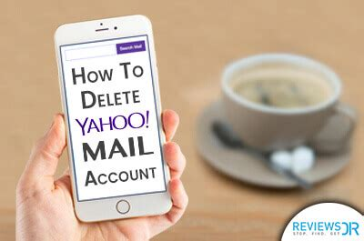 how to delete your yahoo mail account easy how to delete yahoo account permanently in 2 steps