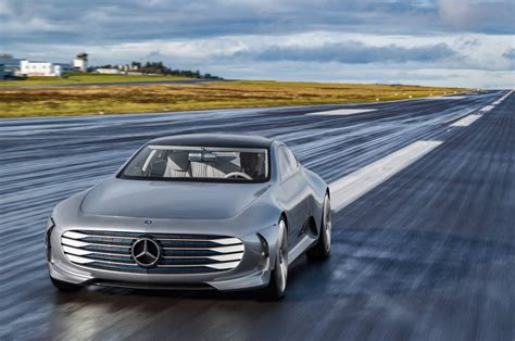 Sell Mercedes by Daimler Wants To Sell Mercedes Evs In China Carscoops