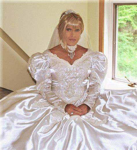 forced feminization wedding 209 best images about transgender brides on pinterest