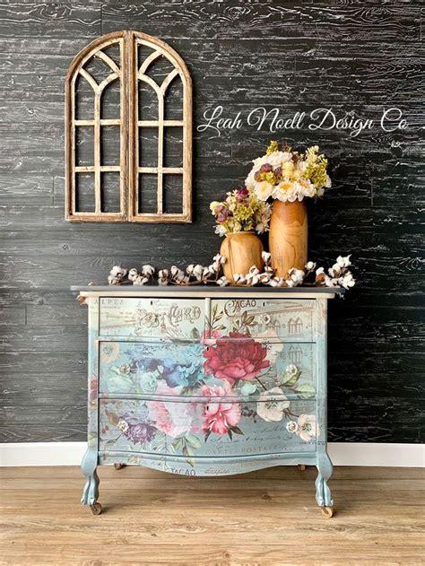 furniture transfers decor decoupage