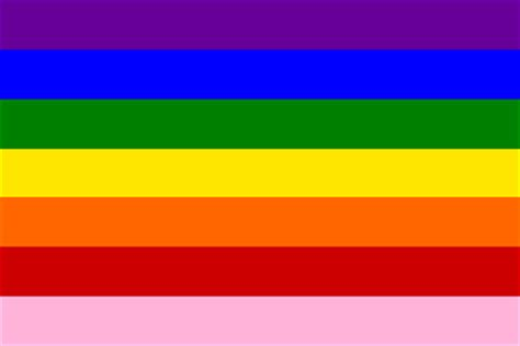 pride colors pride rainbow flag