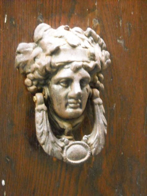 Vintage Door Knocker by Antique Door Knocker In Florence Italy Knock Knock