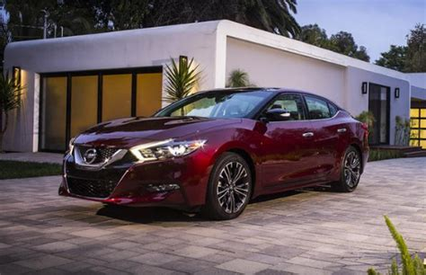 2015 Nissan Maxima Owners Manual Owners Manual Usa