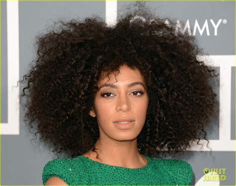Solange Knowles Hair Type by Sized Photo Of Solange Knowles Grammys 2013