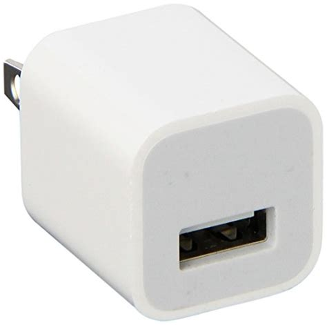 Apple Usb Power Adapter apple 5w usb power adapter import it all