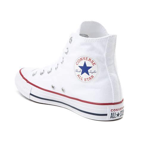 Converse White converse chuck all hi sneaker white 398913