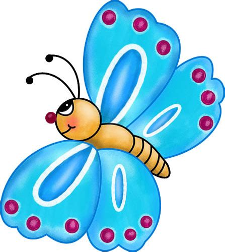 Animated Butterfly Clip Art Clipart Best Animated Images Of Butterfly