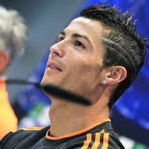 corte de cabelo de cristiano ronaldo 2016 do crespo ao gel e 224 s luzes os v 225 rios estilos do cabelo